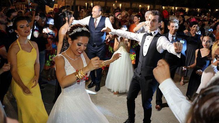 DJ MarcK und Türkische Hochzeit