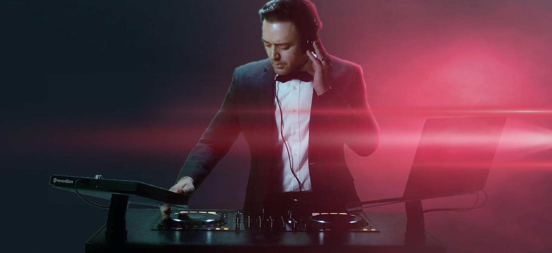 DJ MarcK - Meine Art und Ich