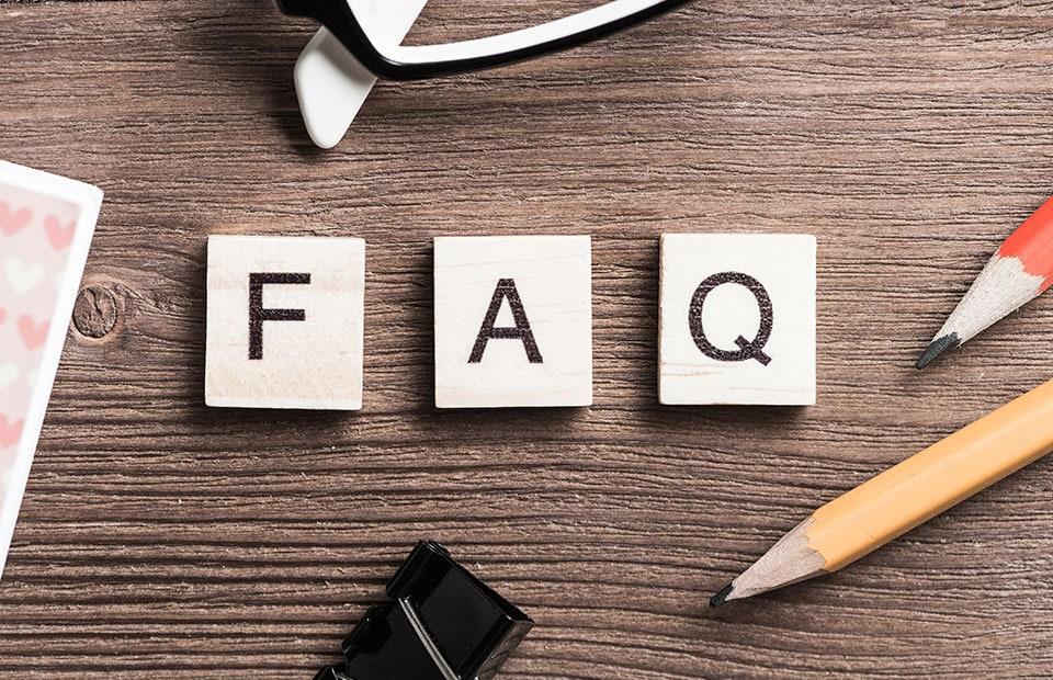 DJ MarcK FAQ