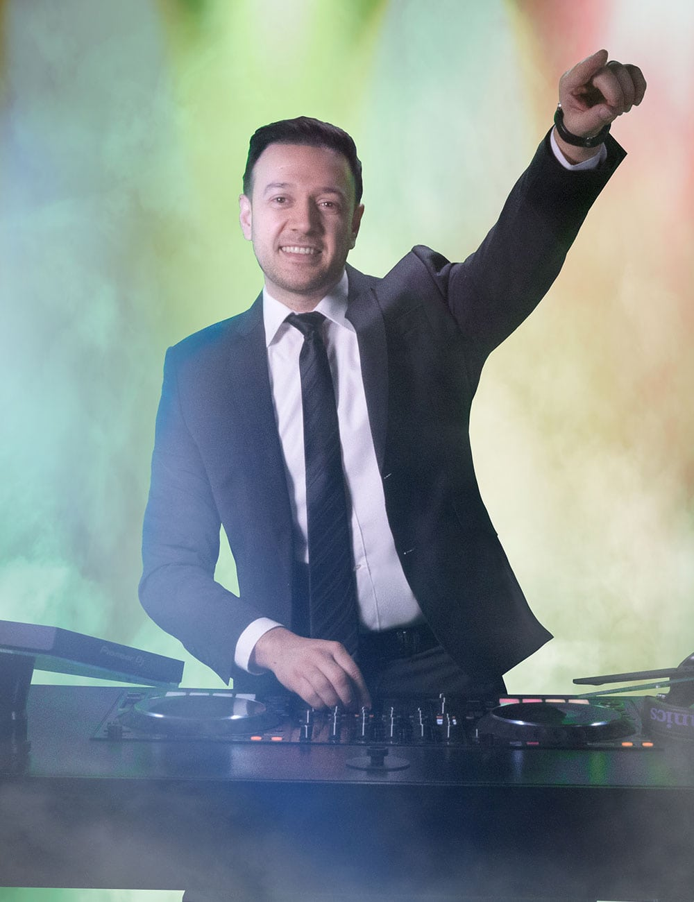 DJ MarcK - Fazit