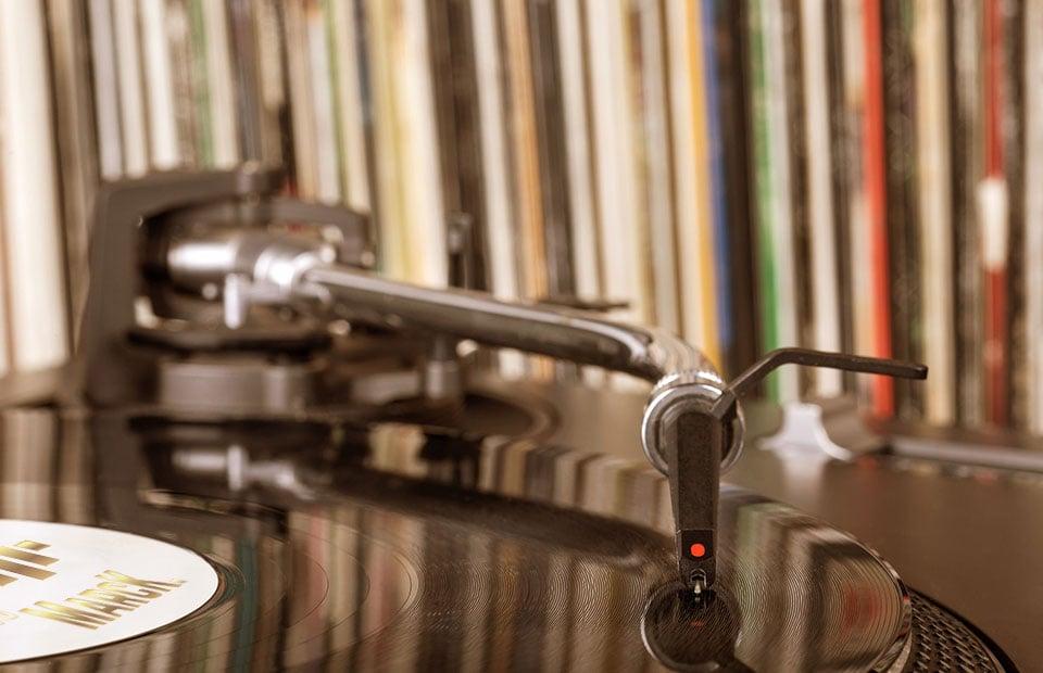 DJ MarcK Repertoire