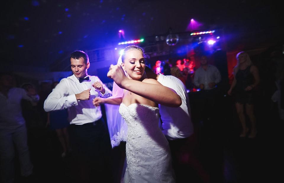DJ MarcK Hochzeitsparty