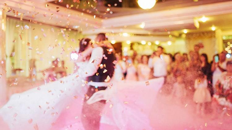DJ MarcK Hochzeit