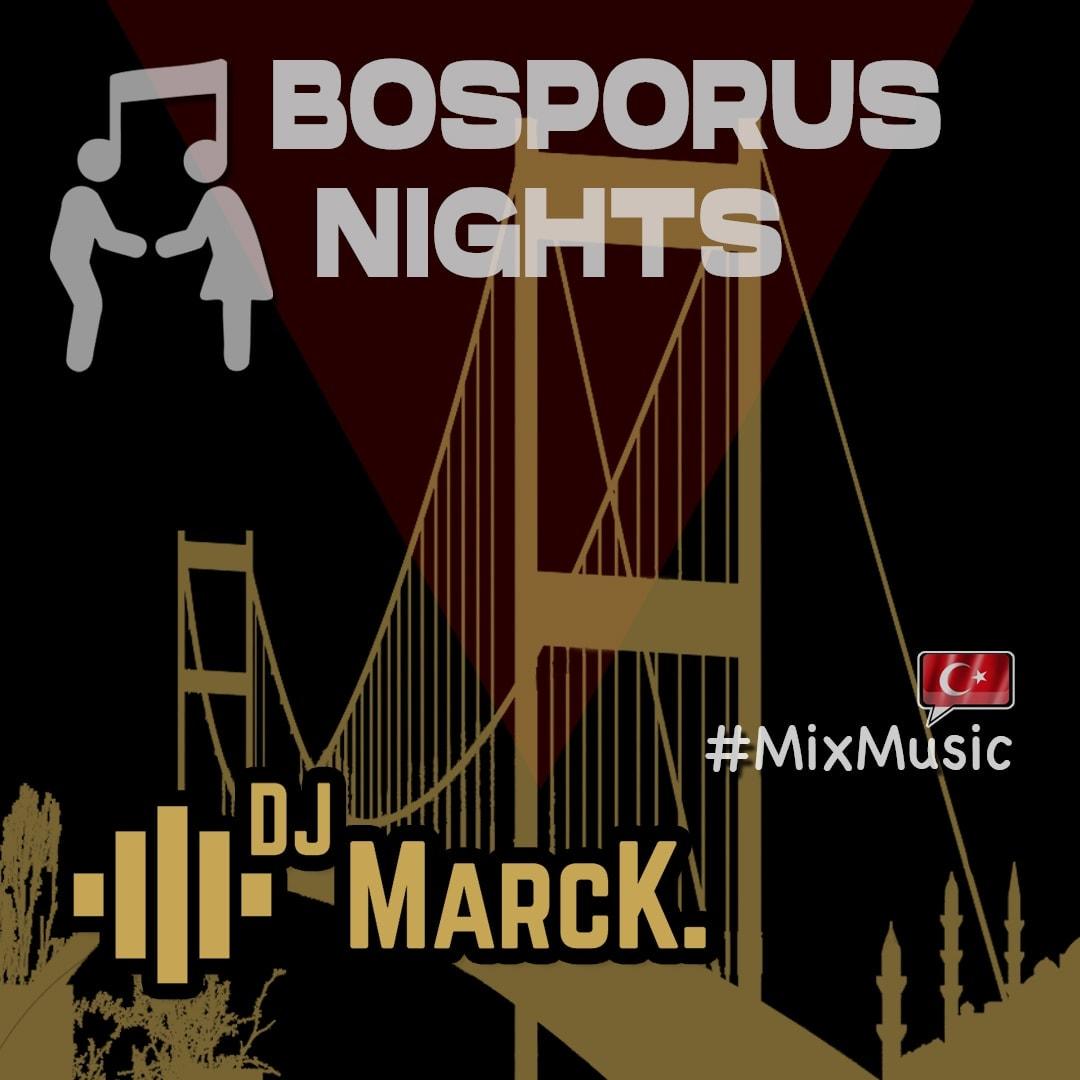 BosporusNights